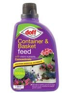 Doff Container & Basket Feed - 1L
